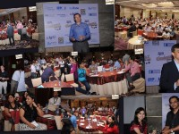Discussagile Conferences in Year 2016
