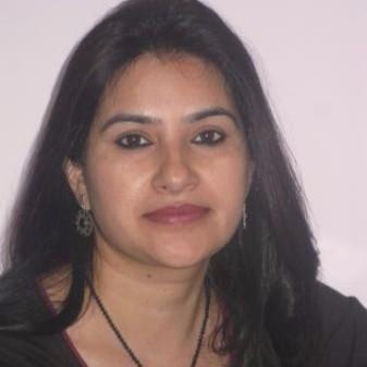 Jyoti Sapra